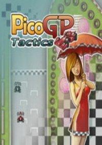 Обложка PicoGP