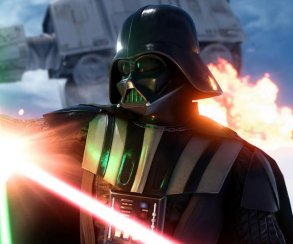 В Star Wars Battlefront для консолей нет сервер-браузера