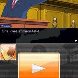 Скриншот Phoenix Wright