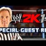 Скриншот WWE 2K14 – Изображение 6