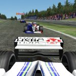 Скриншот F1 Challenge '99-'02 – Изображение 15