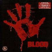 Обложка Blood: Spill Some