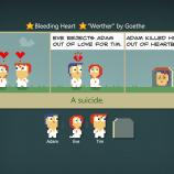 Скриншот Storyteller
