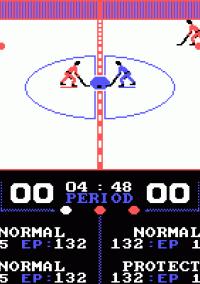 Обложка SuperStar Ice Hockey