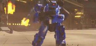 Heavy Gear Assault. Видео #3