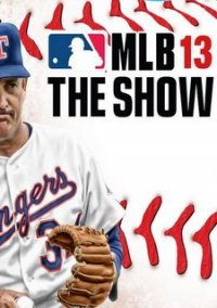 Обложка MLB 13: The Show