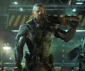 Call of Duty: Black Ops 3 выйдет на PS3 и Xbox 360