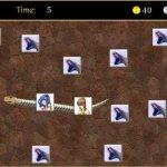 Скриншот Snake Warriors: Training – Изображение 2