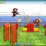 Скриншот Paintball eXtreme