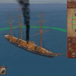 Скриншот Ironclads: American Civil War