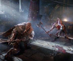 Анонсировано первое DLC для Lords of the Fallen