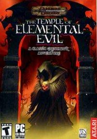 Обложка The Temple of Elemental Evil