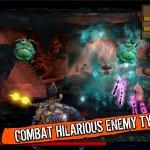 Скриншот Rogue Stormers – Изображение 6