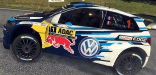 WRC 5. Релизный трейлер