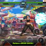 Скриншот The King of Fighters-I 2012 – Изображение 1
