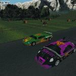Скриншот X-Car: Experimental Racing – Изображение 2