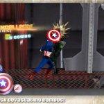 Скриншот Captain America: Sentinel of Liberty – Изображение 1