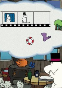 Обложка Moomintrolls: The Quest for Hobgoblin's Ruby