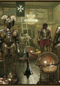 Обложка Jane Angel: Templar Mystery