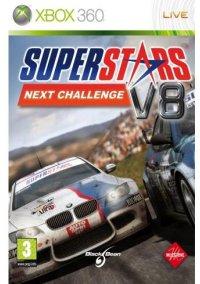 Обложка Superstars V8 Racing - Next Challenge