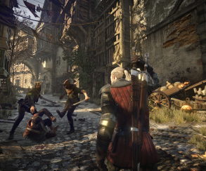 На каком железе The Witcher 3 на «максималках» пойдет в 60 FPS