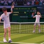 Скриншот Grand Slam Tennis – Изображение 4