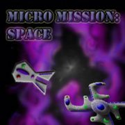 Обложка Micro Mission: Space