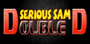 Serious Sam Double D. Видео #1