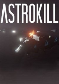 Обложка ASTROKILL