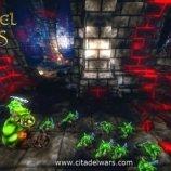Скриншот Citadel Wars – Изображение 2