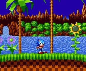 Геймплей Sonic Mania: как в старые добрые времена, только лучше