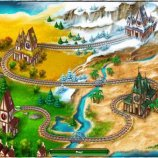 Скриншот Trick or Travel