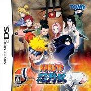 Обложка Naruto: Shinobi Retsuden