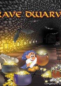 Brave Dwarves – фото обложки игры