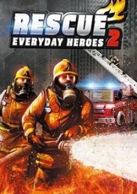 Обложка RESCUE 2: Everyday Heroes