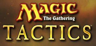 Magic: The Gathering - Tactics. Видео #2