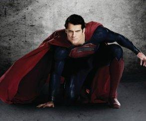 DC продолжает спойлить присутствие Супермена в «Лиге справедливости»
