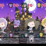 Скриншот Gabrielle's Ghostly Groove: Monster Mix – Изображение 22