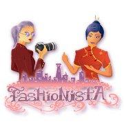 Обложка Fashionista