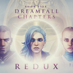 Скриншот Dreamfall Chapters - Book Five – Redux – Изображение 5