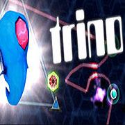 Обложка Trino