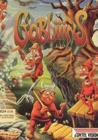 Обложка Gobliiins