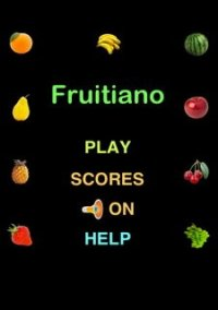 Обложка Fruitiano