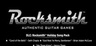 Rocksmith. Видео #8