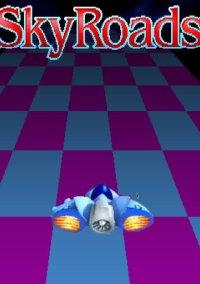SkyRoads – фото обложки игры