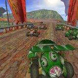 Скриншот Crazy Car Championship