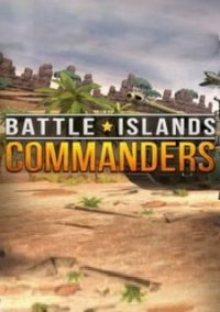 Обложка Battle Islands: Commanders