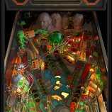 Скриншот Pro Pinball: Timeshock! - The Ultra Edition