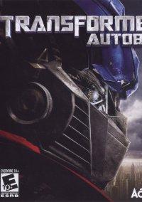 Обложка Transformers Autobots
