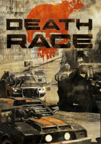 Обложка Death Race: The Game